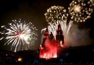 Picture: Santiago Turismo